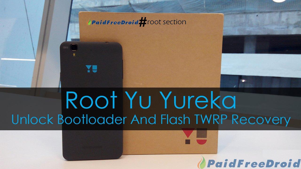Root Yu Yureka