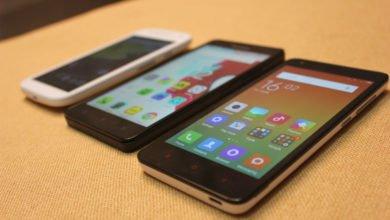 Photo of Full Comparison: Moto E vs Xiaomi Redmi 2 vs Lenovo A6000