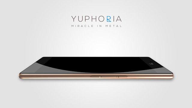 Yuphoria OTA update