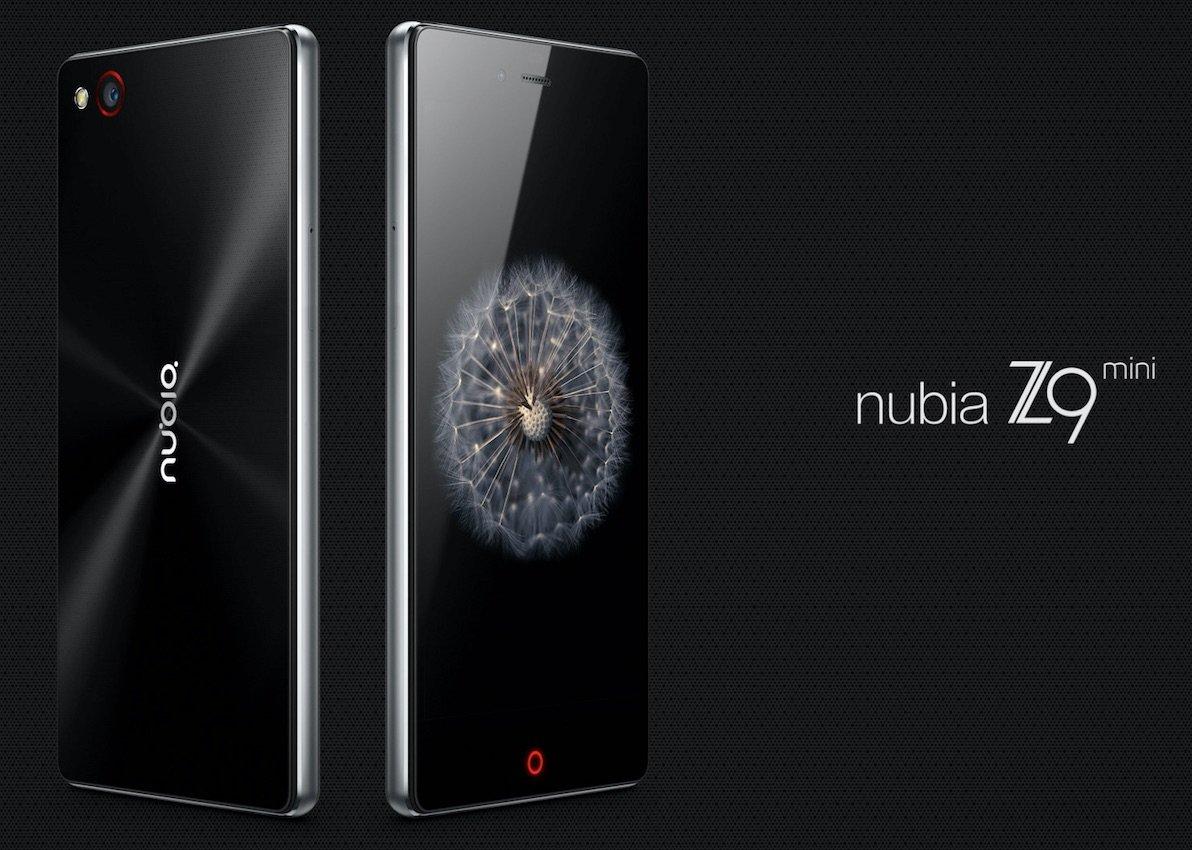Zte Nubia Z9 Mini Review Build And Design 8 10