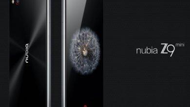 Photo of ZTE Nubia Z9 mini Review