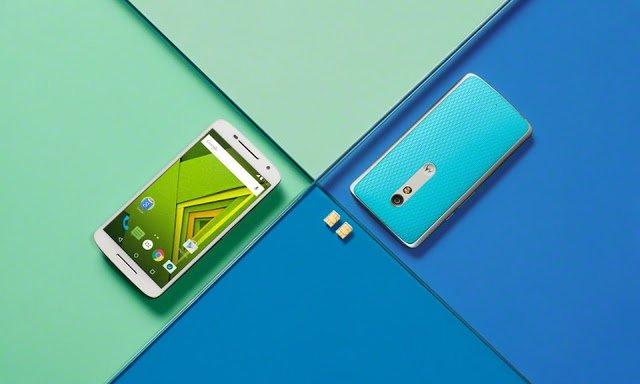 Moto X Play Specs Price Details