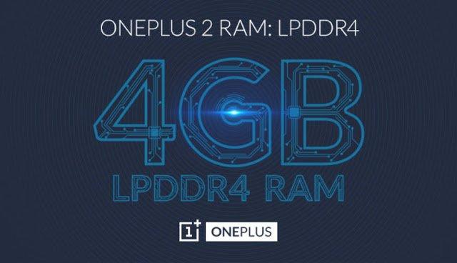 OnePlus 2 vs Xiaomi Mi5: RAM