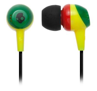 Skullcandy S2DUDZ-058 Headsets