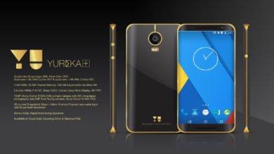Photo of Yu Yureka Plus Concept – May Be Next Yu Phone