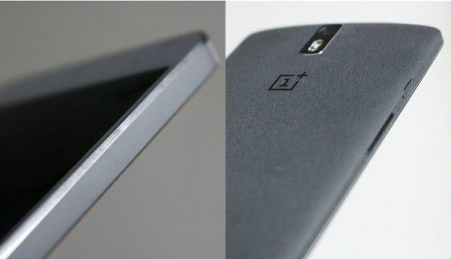 OnePlus 2 vs Xiaomi Mi5: Build and Design