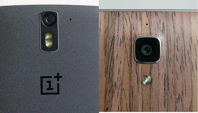 OnePlus 2 vs Xiaomi Mi5: Camera