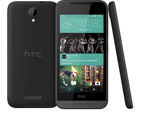HTC Launches Desire 520, Desire 526, Desire 626 (US), and Desire 626s