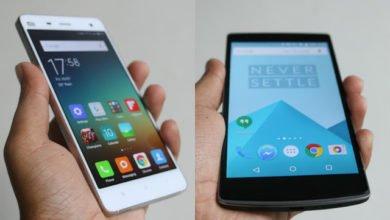 Photo of OnePlus 2 vs Xiaomi Mi5: Flagship Killer Battle Has Started