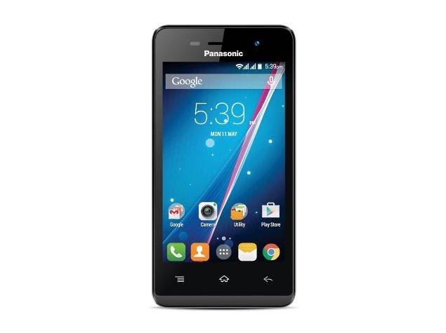 Panasonic T33 Dual-SIM Smartphone