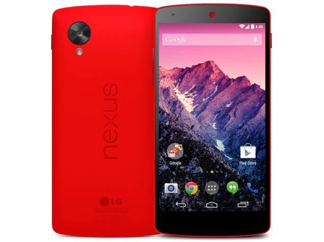 LG-Made Nexus 5 (2015)