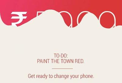 Xiaomi Redmi 2 Social Media Teaser