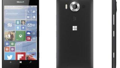 Photo of Microsoft Lumia 950, 950 XL Premium Smartphones Images Leaked Online