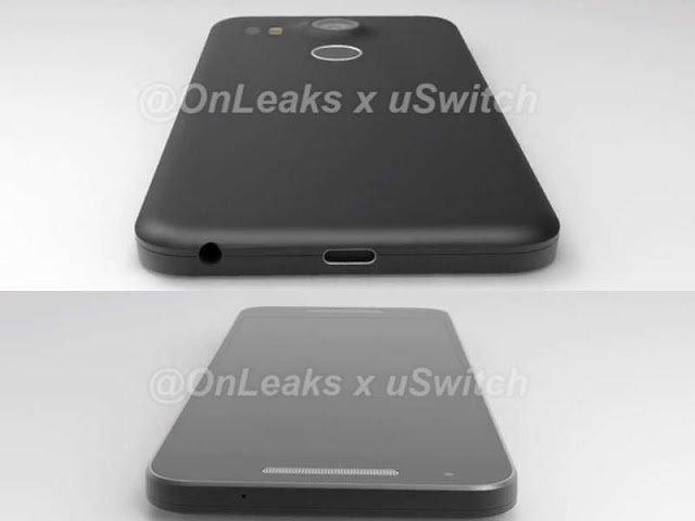 LG Google Nexus 5 (2015) Specs And Design Leaked