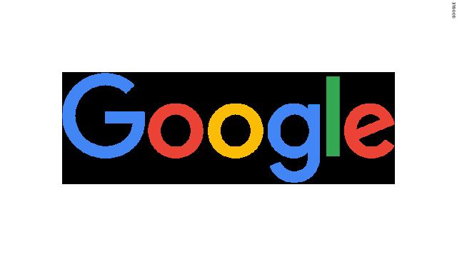 2015 Google Logo