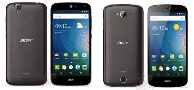 Acer Launches 8 Smartphones Under The Liquid-Series At IFA 2015 Event