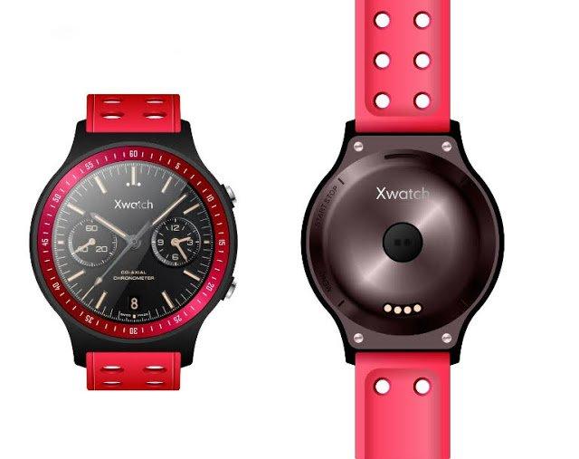 Xwatch