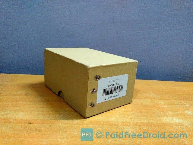 Atongm W009 Smartwatch BOX