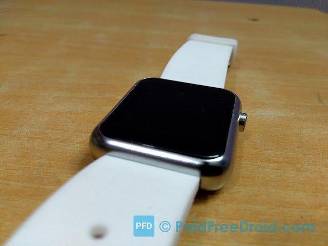 Atongm W009 Smartwatch Looks Good