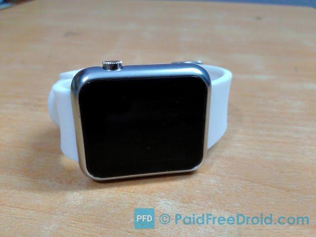 Atongm W009 Smartwatch Review