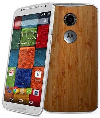 Motorola Moto X (2nd Gen) (32GB)