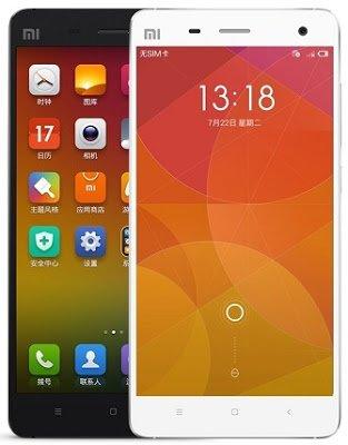 Xiaomi Mi4 (64 GB)