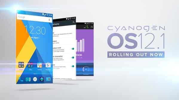 Yu Yuphoria Will Receive Cyanogen OS 12.1 Update From Today