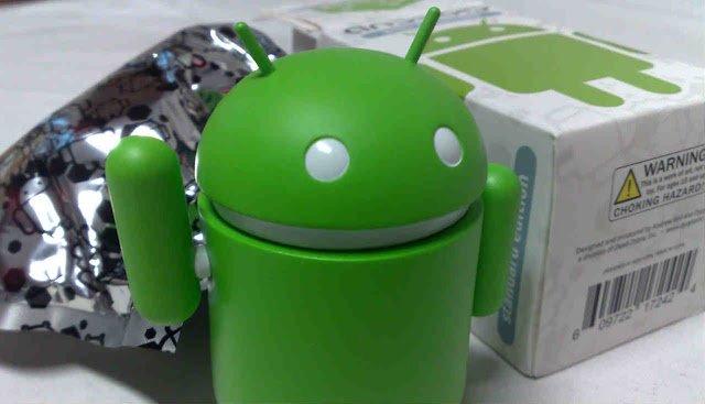 Android N screenshot shows Navigation menu inside Settings