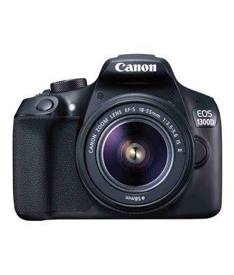 Canon-EOS 1300D