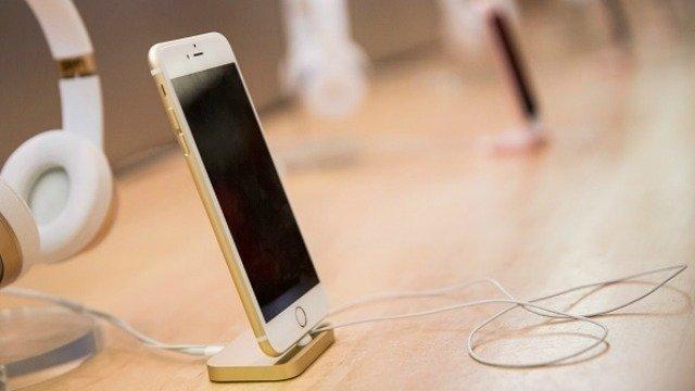 Beijing Bans iPhone 6 Sales