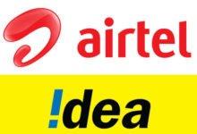 Airtel vs Idea vs JIo