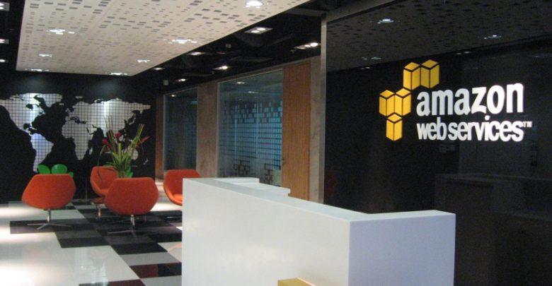 AWS Office Bangalore