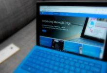 Microsoft Edge Browser Best Battery Life