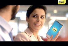 Idea Slashed Mobile Data Rates