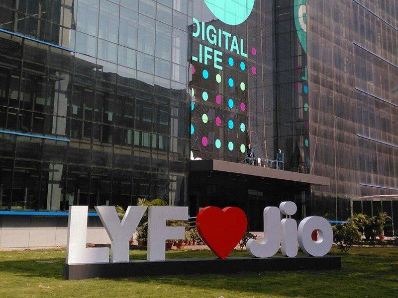 Reliance JIO crossed 1.5 million users