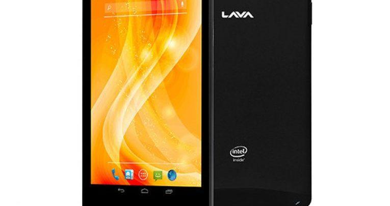 Lava Launches Lava X80 Tablet
