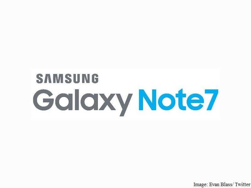 Samsug Galaxy Note 7 Launch August 2
