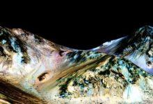 Water-Rich Mars