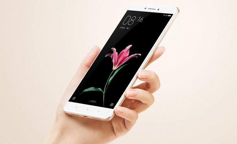Xiaomi Mi Max India