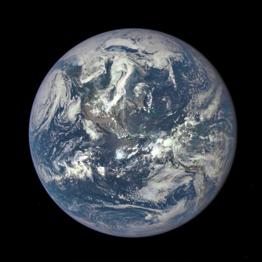 NASA DSCOVR