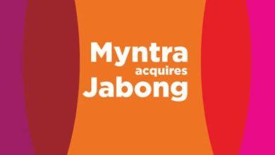 Flipkart acquires Jabong