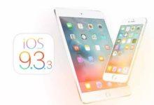 iOS, OS X