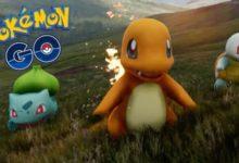 Pokemon Go International