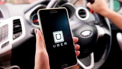 Uber Safety India