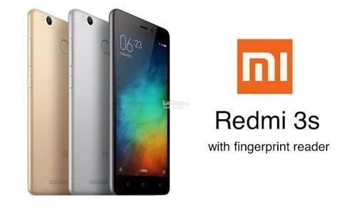 Xiaomi Redmi 3S