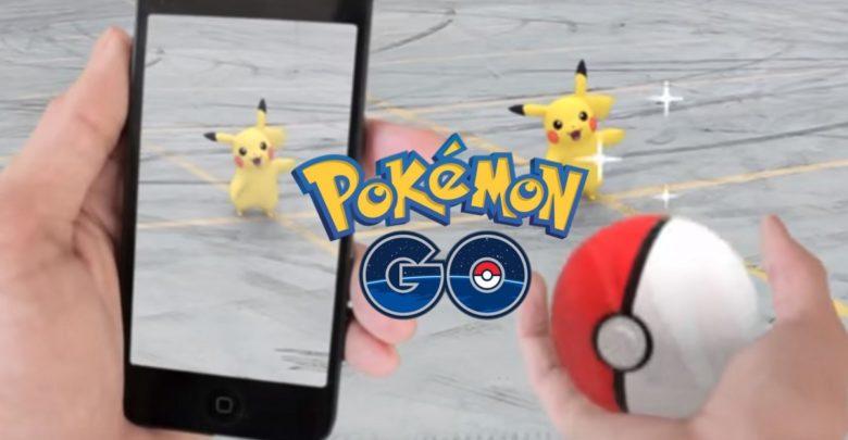 Pokemon Go security update