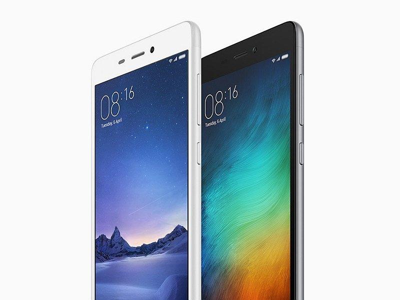 Xiaomi Redmi 3s, 3S Prime Sale on August 17