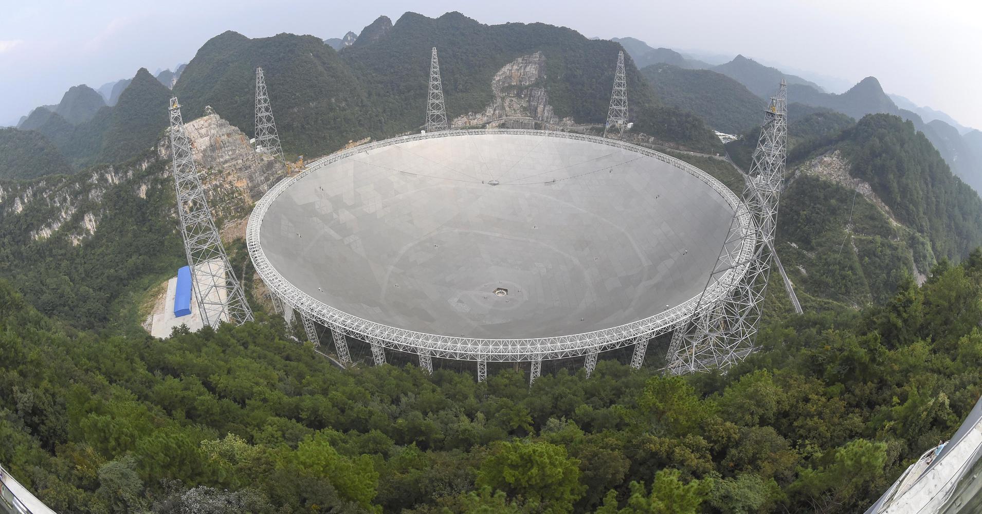 500m telescope