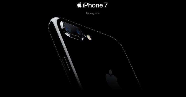 iPhone 7 Flipkart