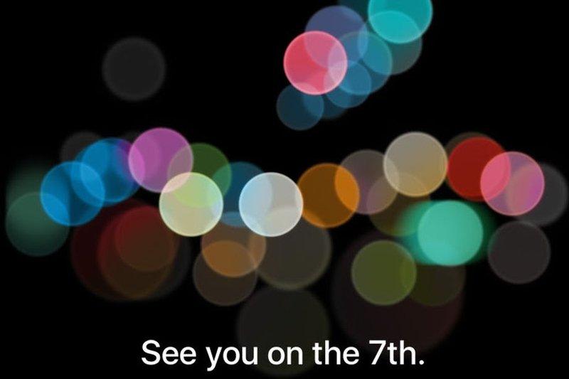 Apple Event Highlights